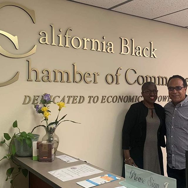 California Black Chamber of Commerce Board of Directors is pleased and honored to announce their president, Mr. Jay King.  A strong, team-focused leader with a deep passion to create change and enrich businesses and communities. Mr. King has over 33 years of entrepreneurship along with positive business history and civic partnerships. He is all about building, growing and retaining community relationships and business partnerships throughout the State of California.  We welcome our President, Mr. Jay King and look forward to his commitment, dedication and engagement.  Formal press release to follow.