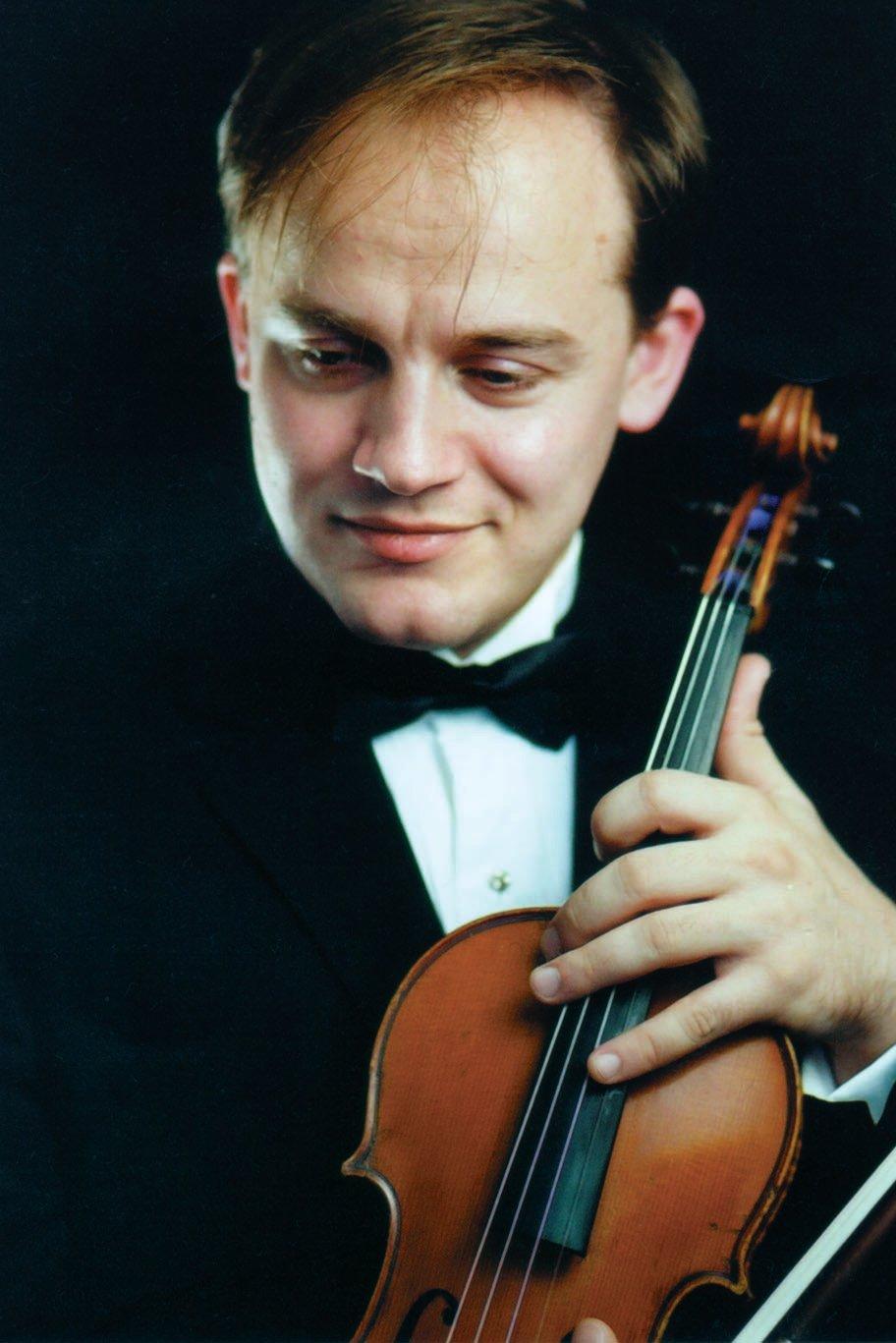 Sergey Nazarov