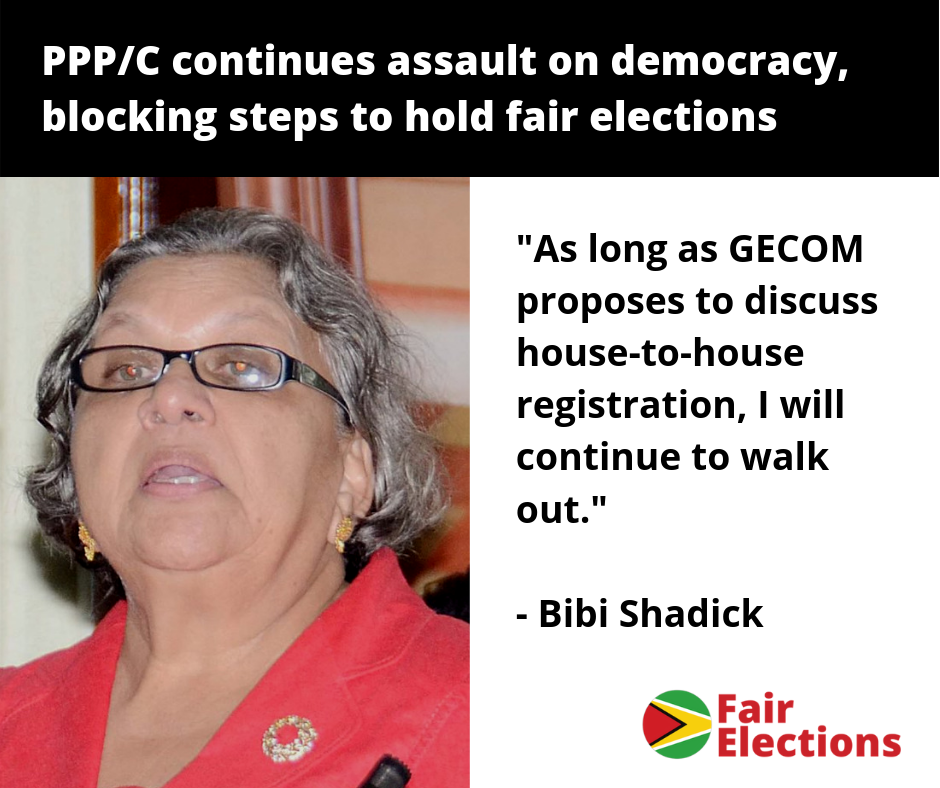PPP commissioners obstruct GECOM meeting.png