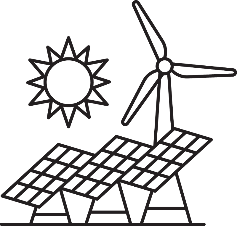 Renewable and Distributed Energy