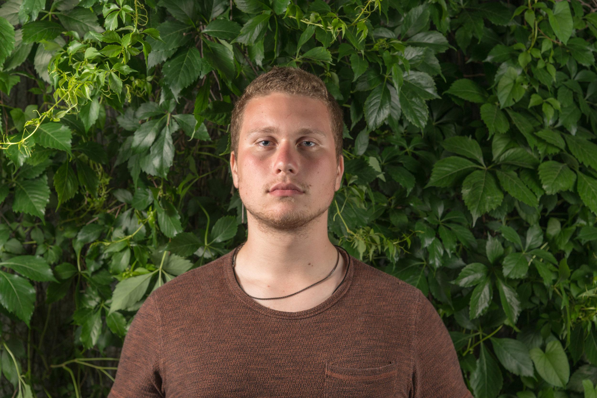 Greg Kustka-Tsimbidis