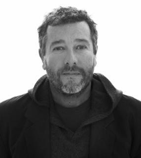 The man himself--Mr. Philippe Starck