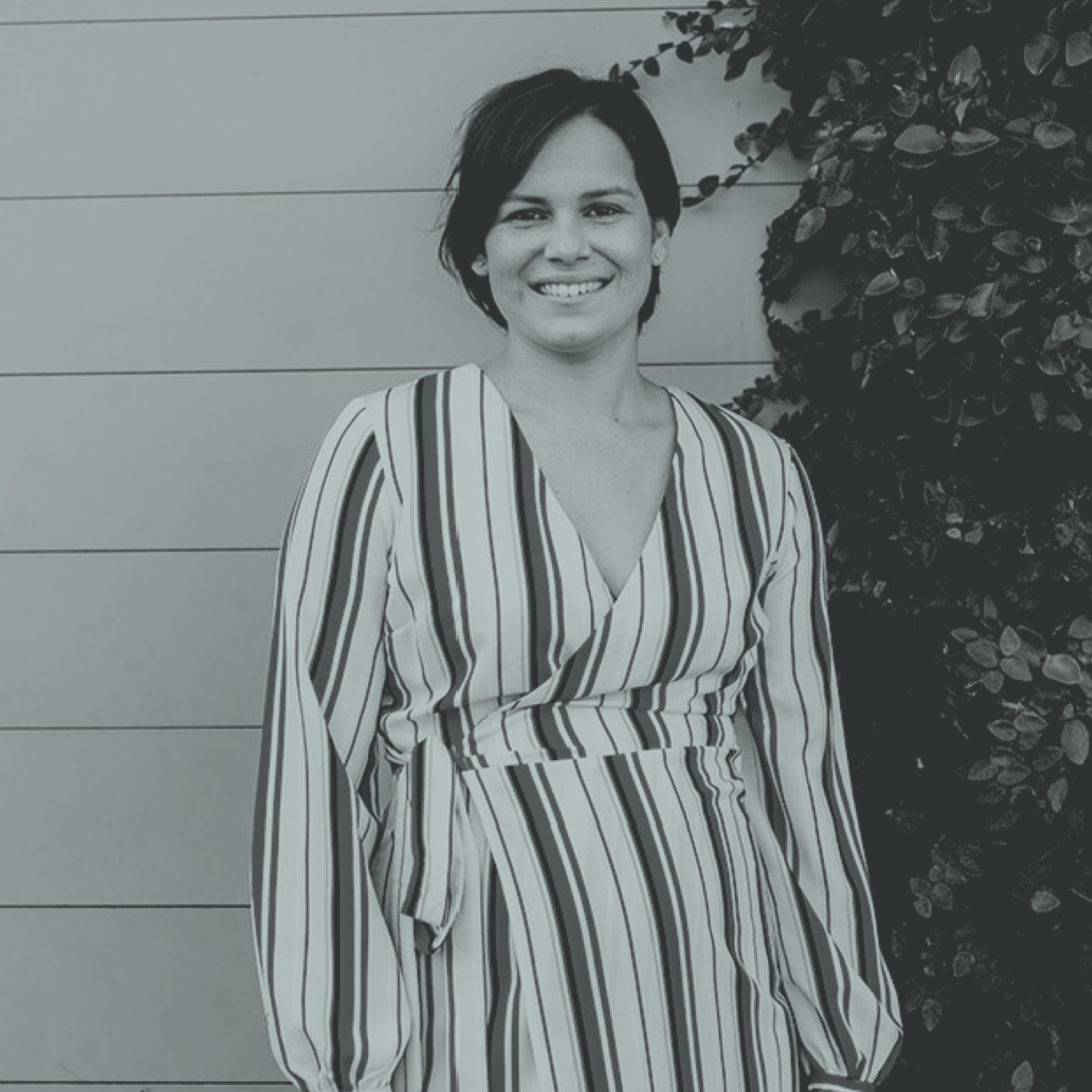 """Jodie, from DotCom Digital. - """"My investment in Harvest Studios will have given me an ROI of 2.5x purely through Instagram connections, enquiries and bookings. Amie's strategy pushed me to make some positive changes in my business to generate a more reliable income stream."""""""