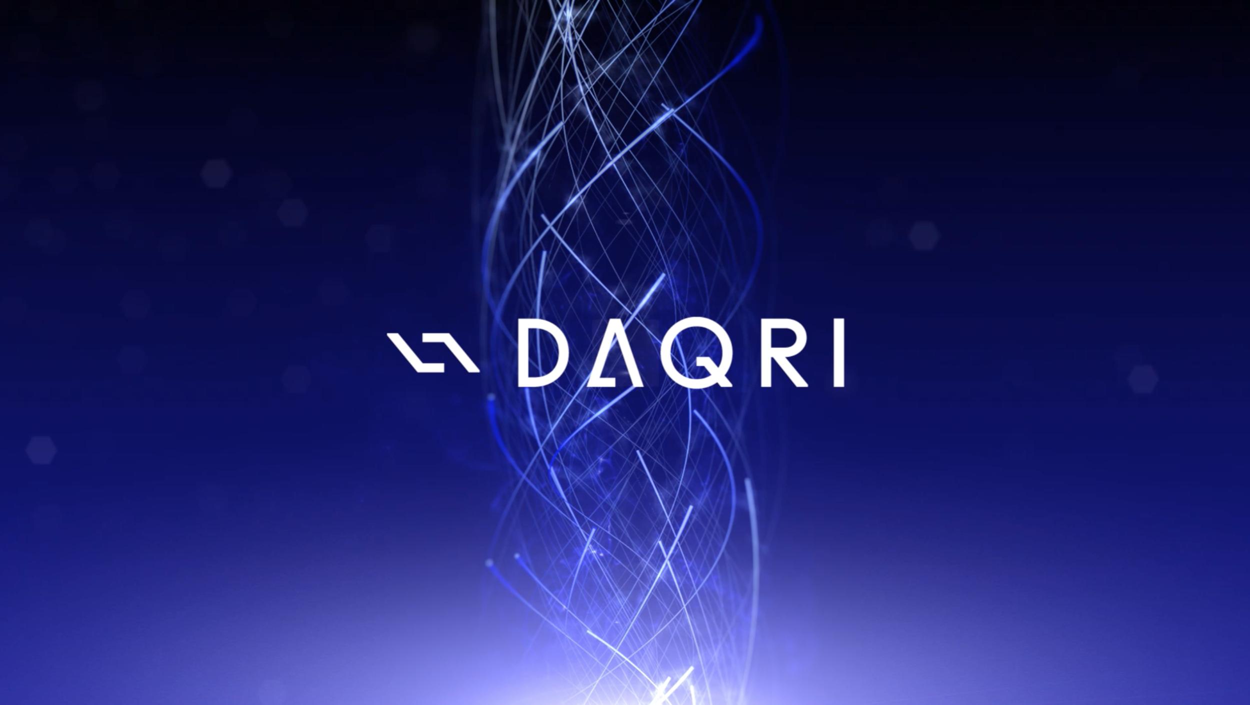 DAQRI AR: Multi-Media Specialist