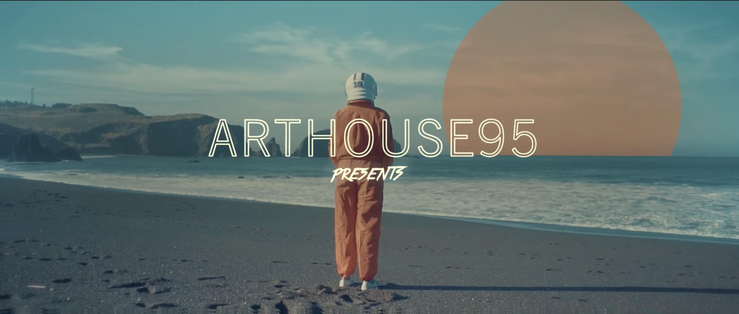Music Video: Title & GFX Design