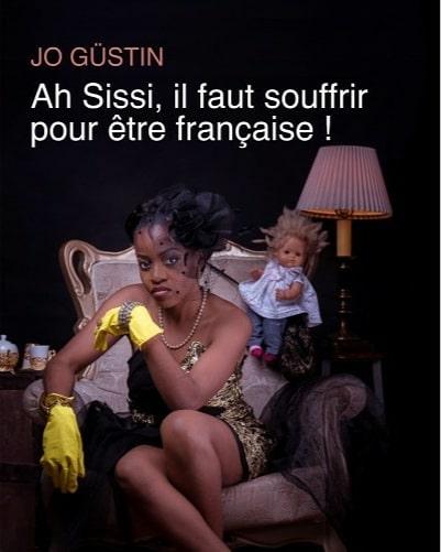 [FR] Faites un tour sur la page de @ahsissi.zeroman découvrir la plume derrière nos textes. Nouveau bébé !🔥🔥🔥 #france #roman #livre #francaise #presenceafricaine #ecrivaine #verbe #noire #socio #afrique #cameroun #talent