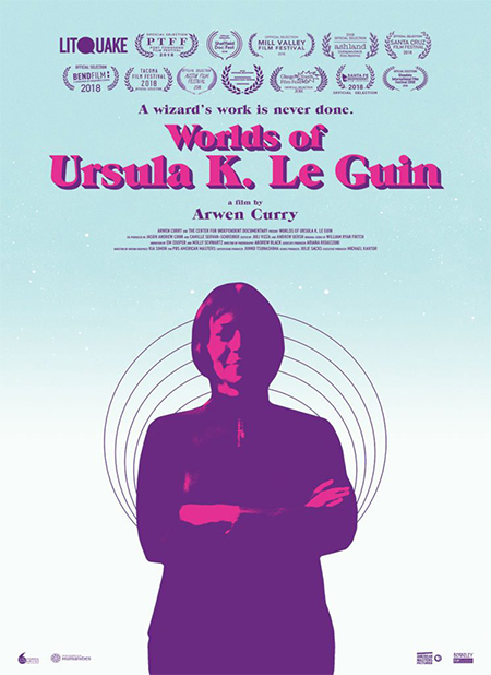 Worlds of Ursula K. Le Guin