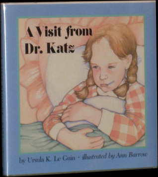 a visit from dr. katz