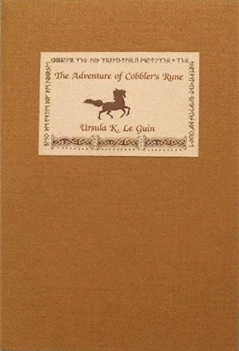 cobbler's rune