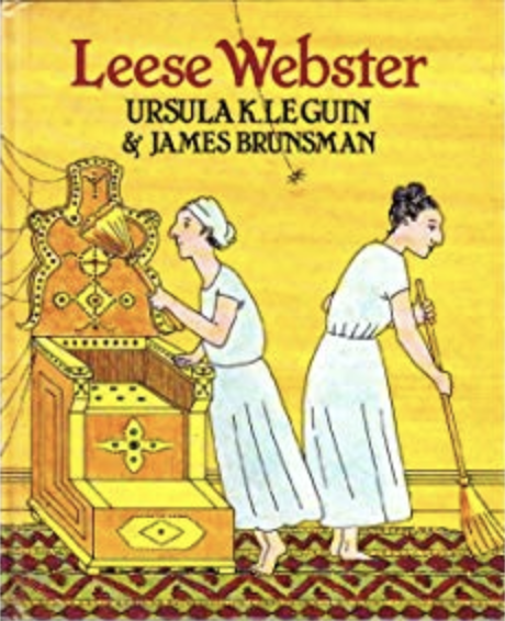leese webster