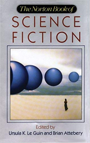 norton book of science fiction