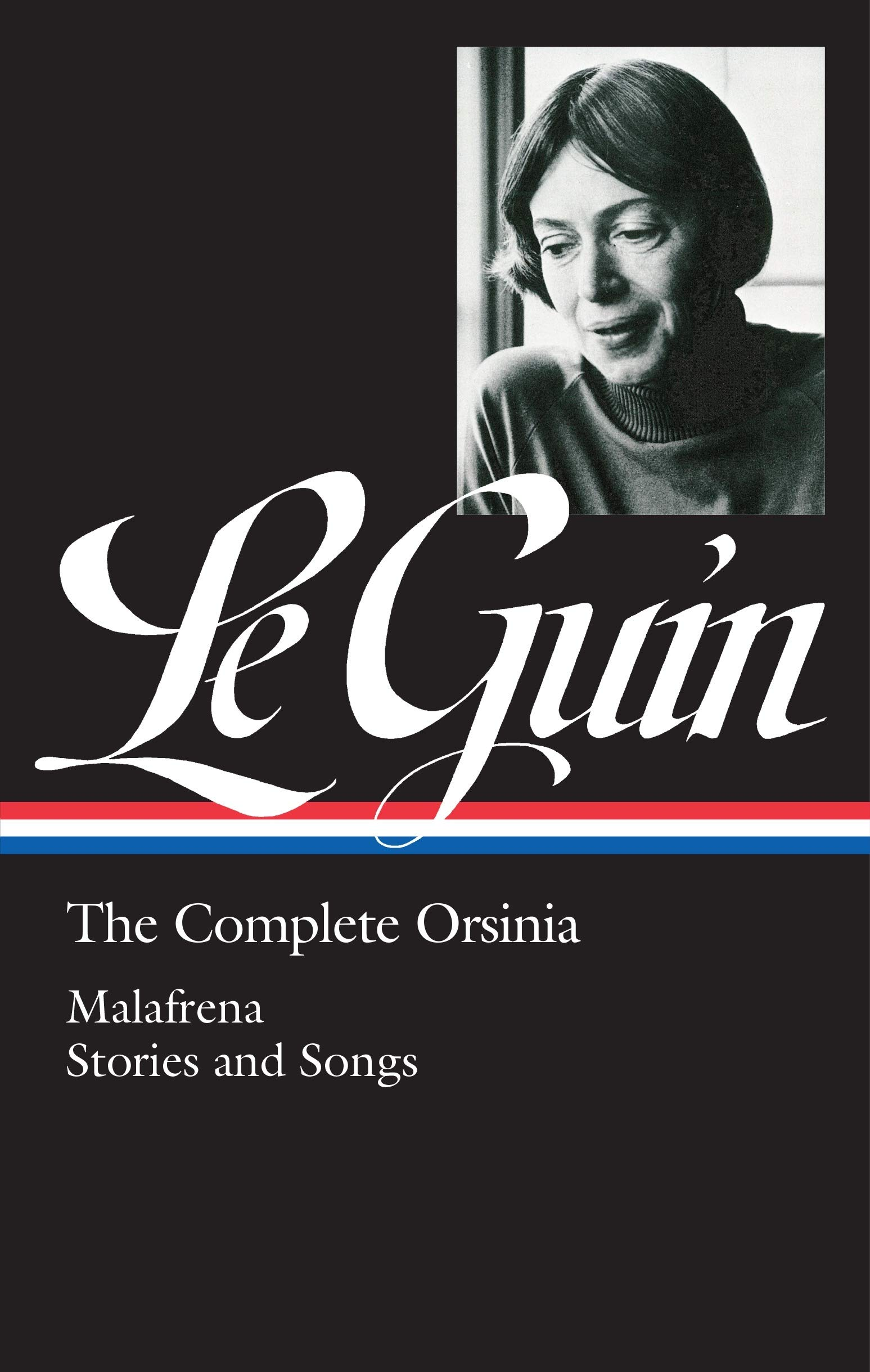 complete orsinia