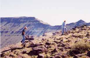 Steens Mountain Photo by Tracy Dillon