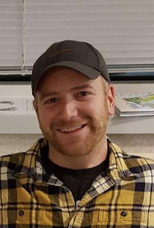 Gavin McIntee -  Owner