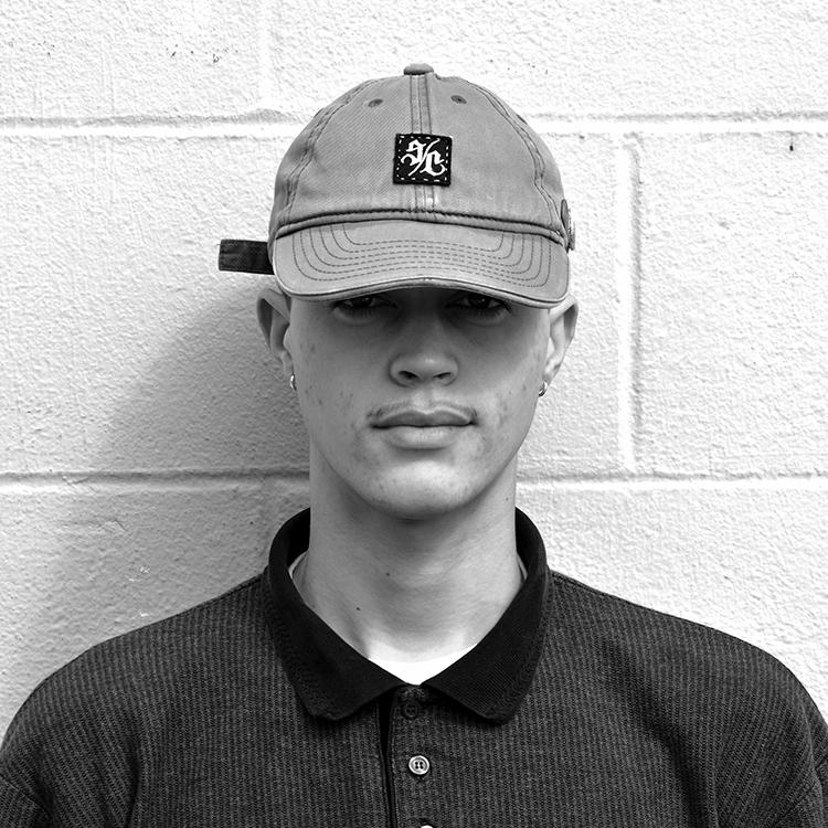 Kobe Malik Allen -