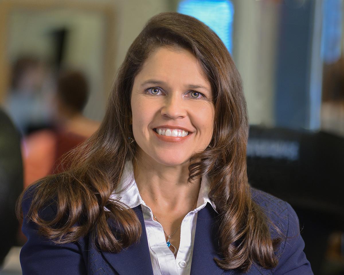 Jennifer Kirsch - Accounting Manager