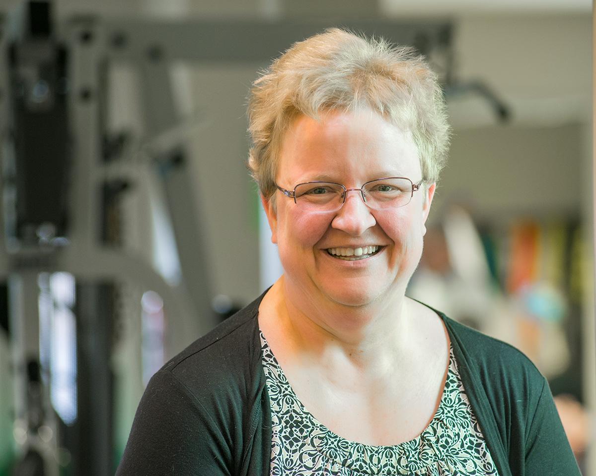Lisa Hoover - Practice Administrator