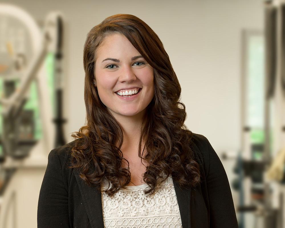 Stephanie hogan - Billing Supervisor Assistant