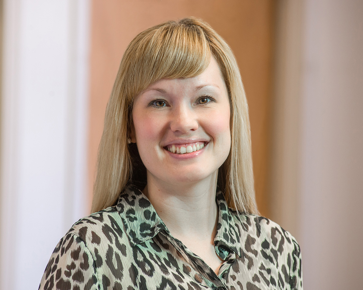 LEslie Summers - Co-Clinical Director,Marketing Director, PTA