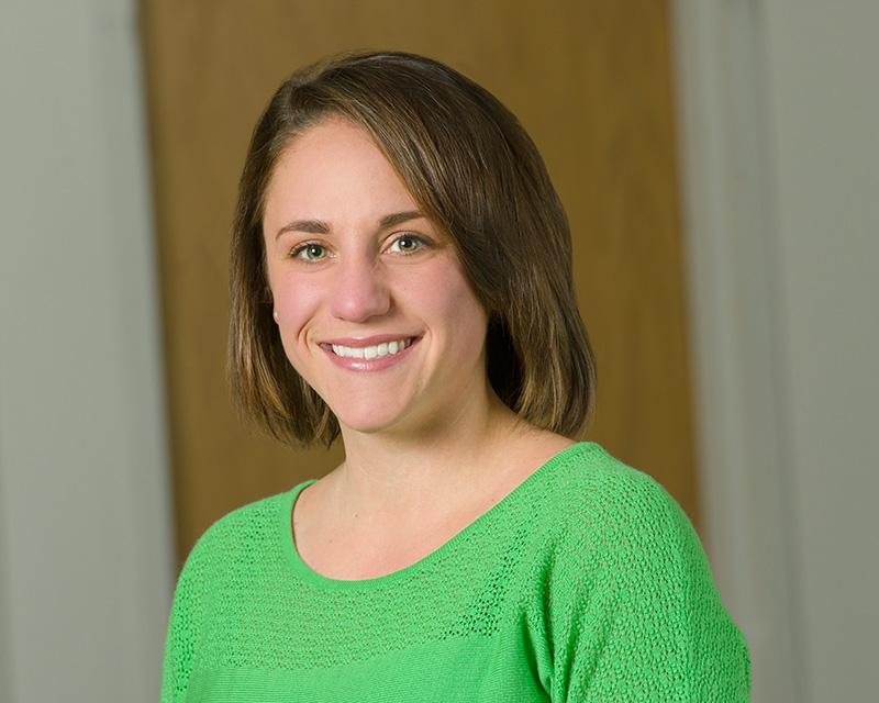 Johanna kaufmann - PT, DPT, Clinic Director