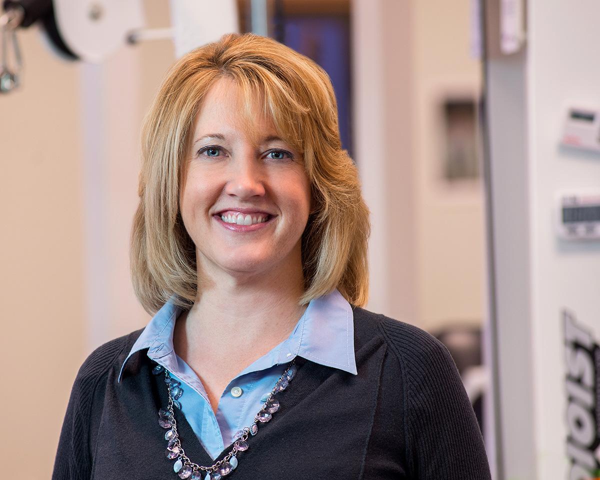 Loree Deming - Billing Assistant