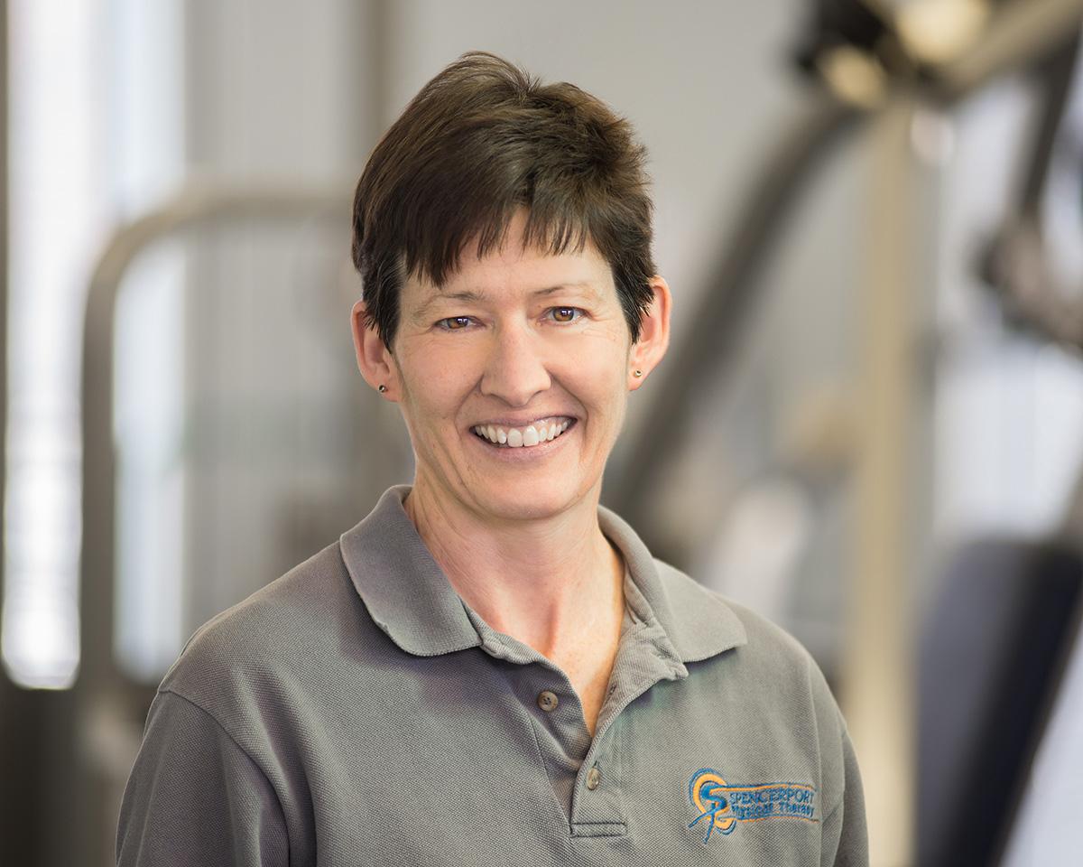 Pam skelly - Medical Biller/ Credentialing Specialist