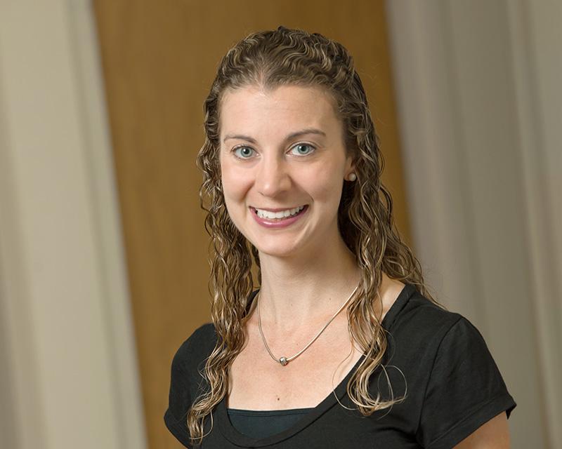 Julie Prattico - PT, DPT, Co-Clinical Director