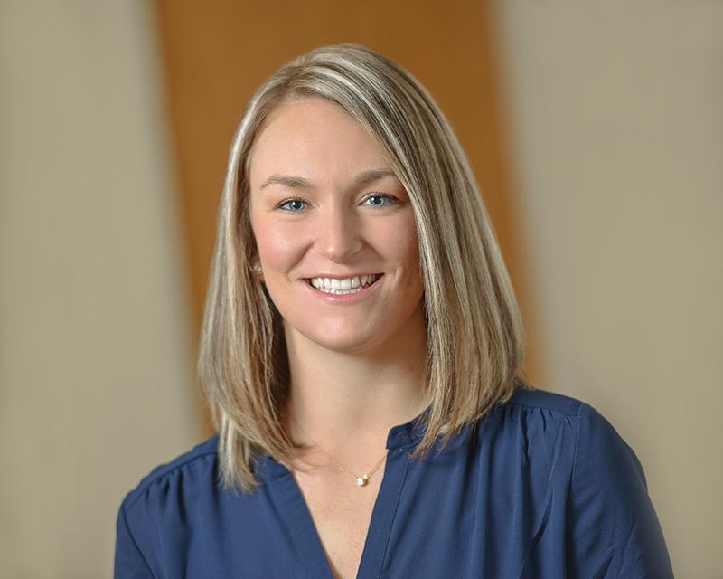 Kelsey Altpeter - PT, DPT