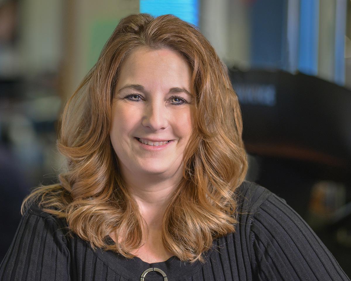 Teresa S. - Administrative Assistant