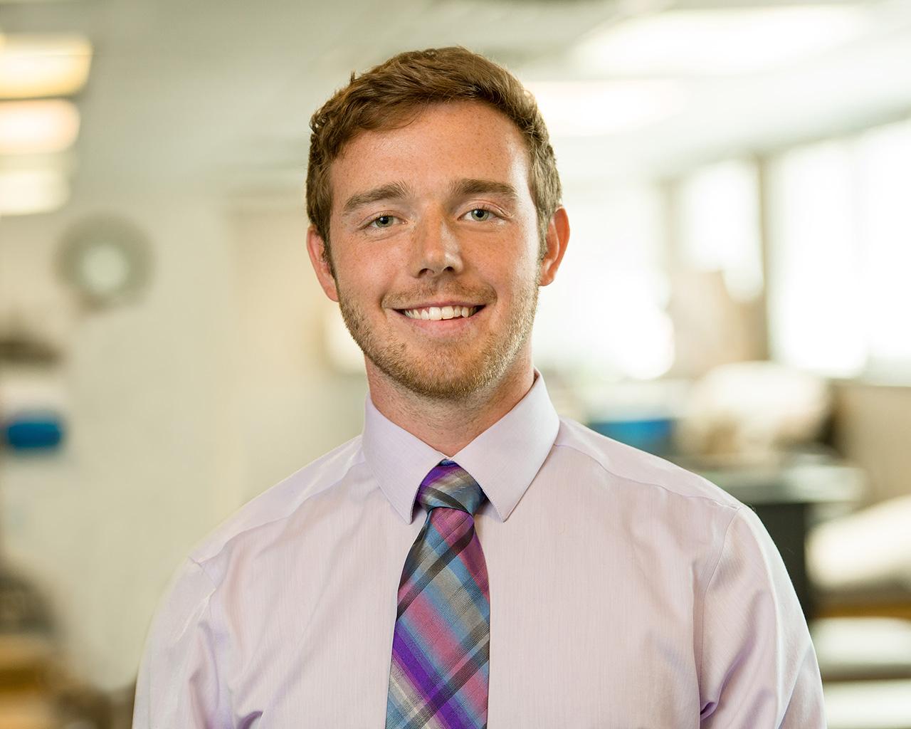 Stephen Spencer - PT, DPT, Staff Physical Therapist