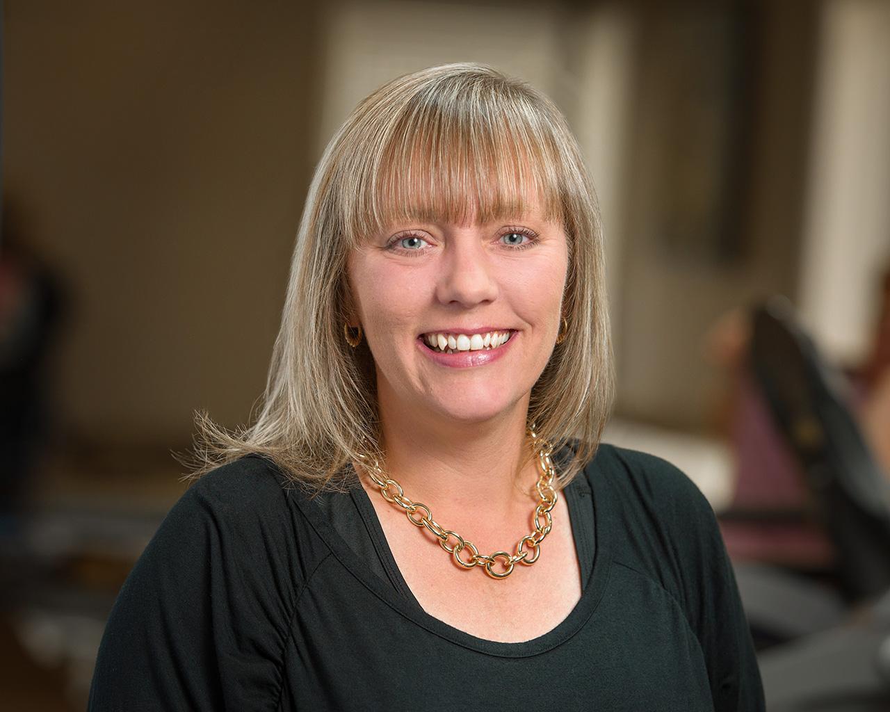 Karen Falconer - Billing Manager