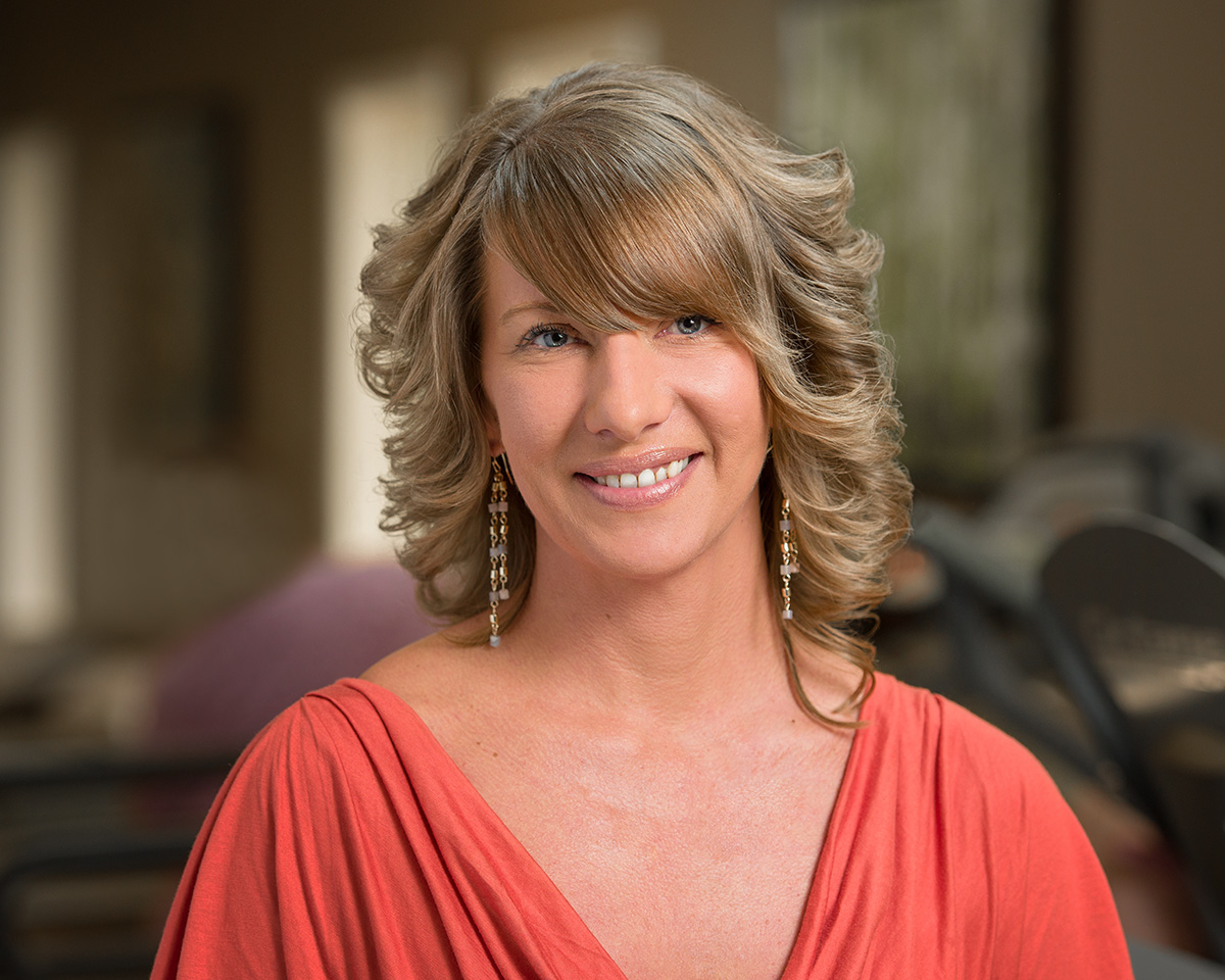 Lisa Gouger - Administrative Assistant