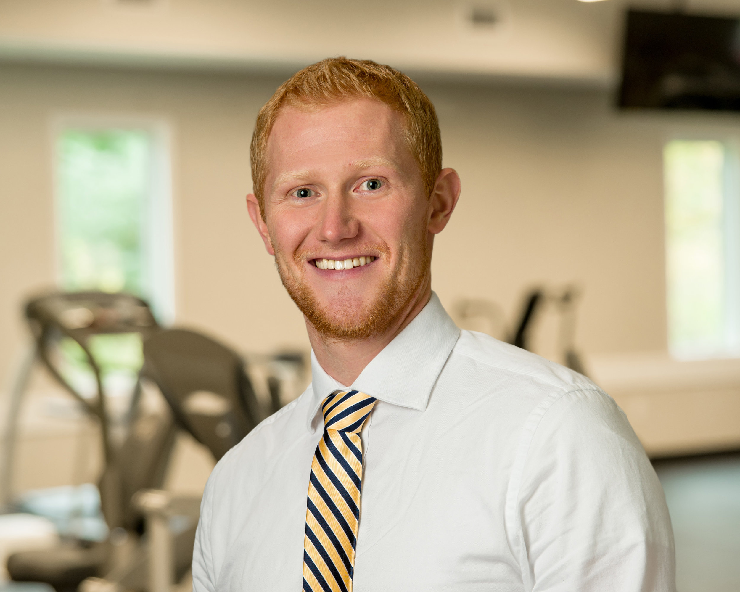 Chris devos - PT, DPT, Staff Physical Therapist