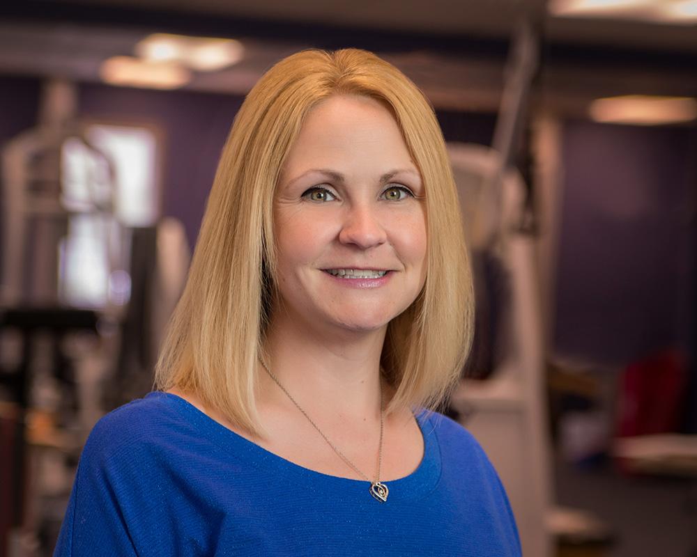 Jeanne Sandusky - Billing Manager