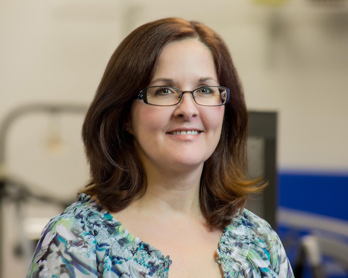 Lattimore Billing Support Manager Paula Ludwig