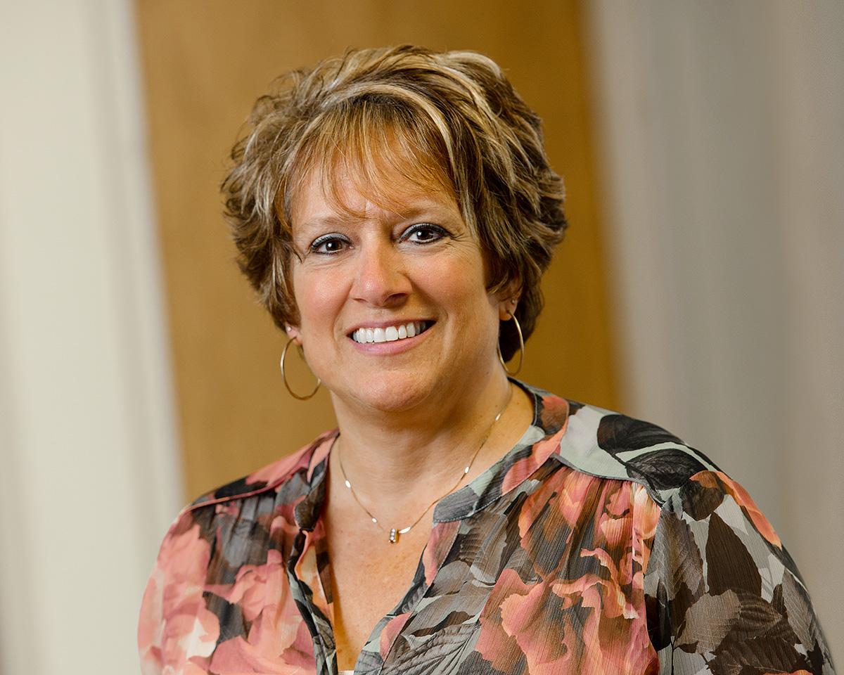 Lattimore Senior Lead Biller Laurie Hiller