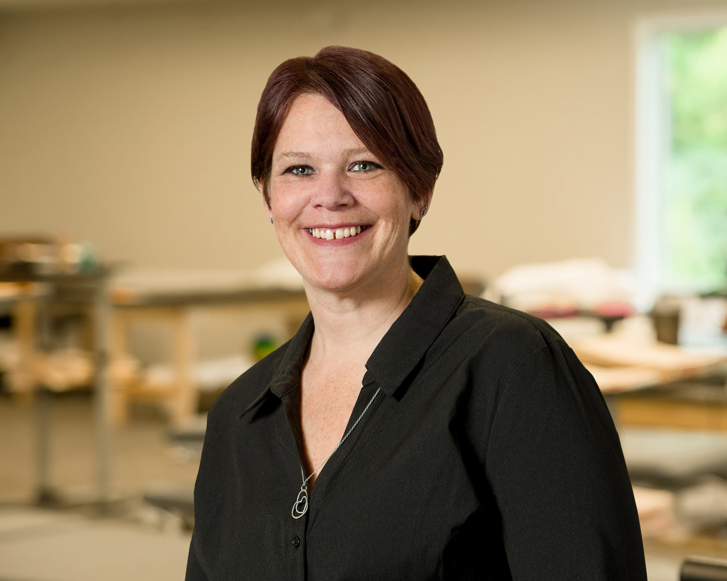 Lattimore Medical Biller Jen Beherns