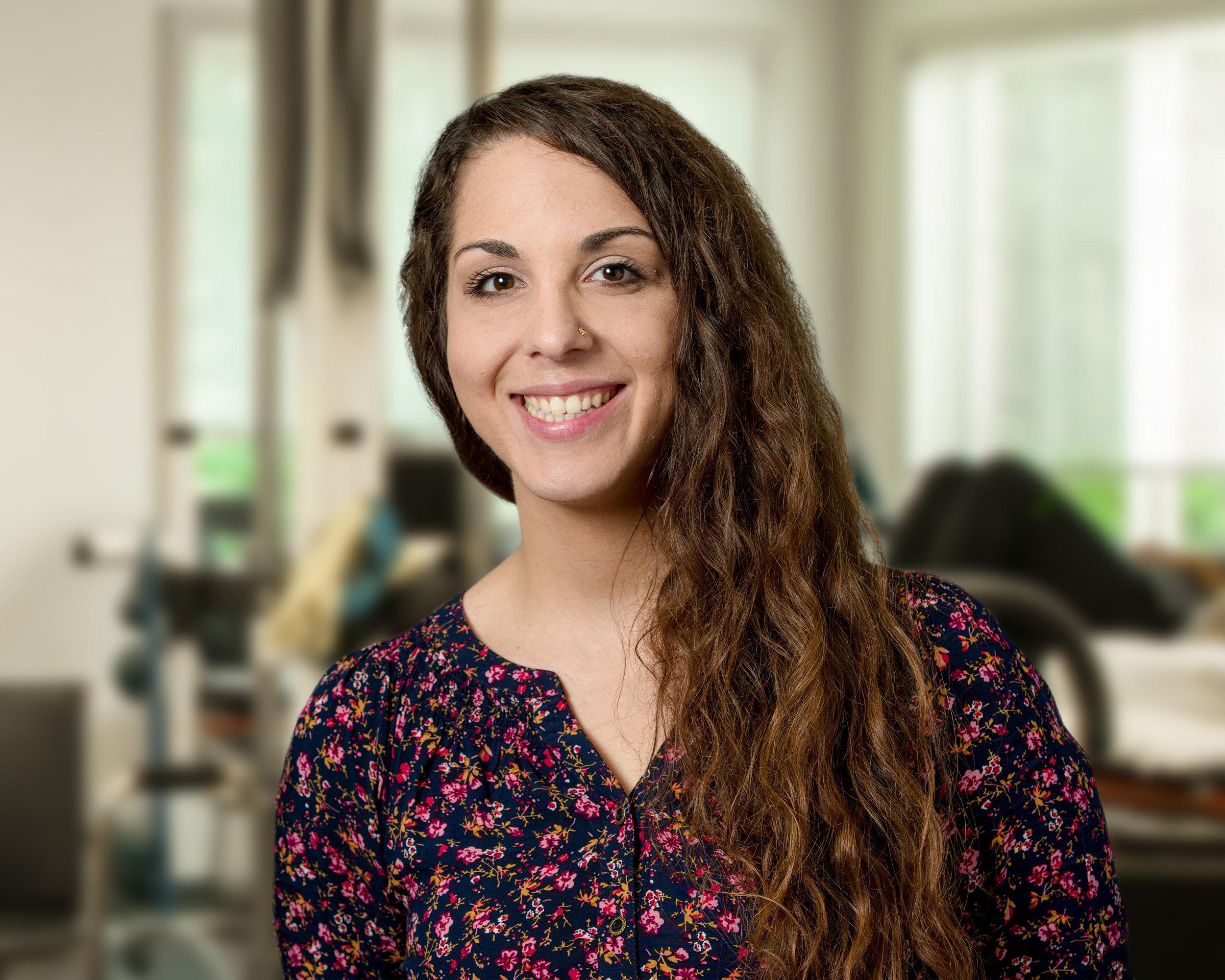Lattimore Medical Biller Nicole Truisi
