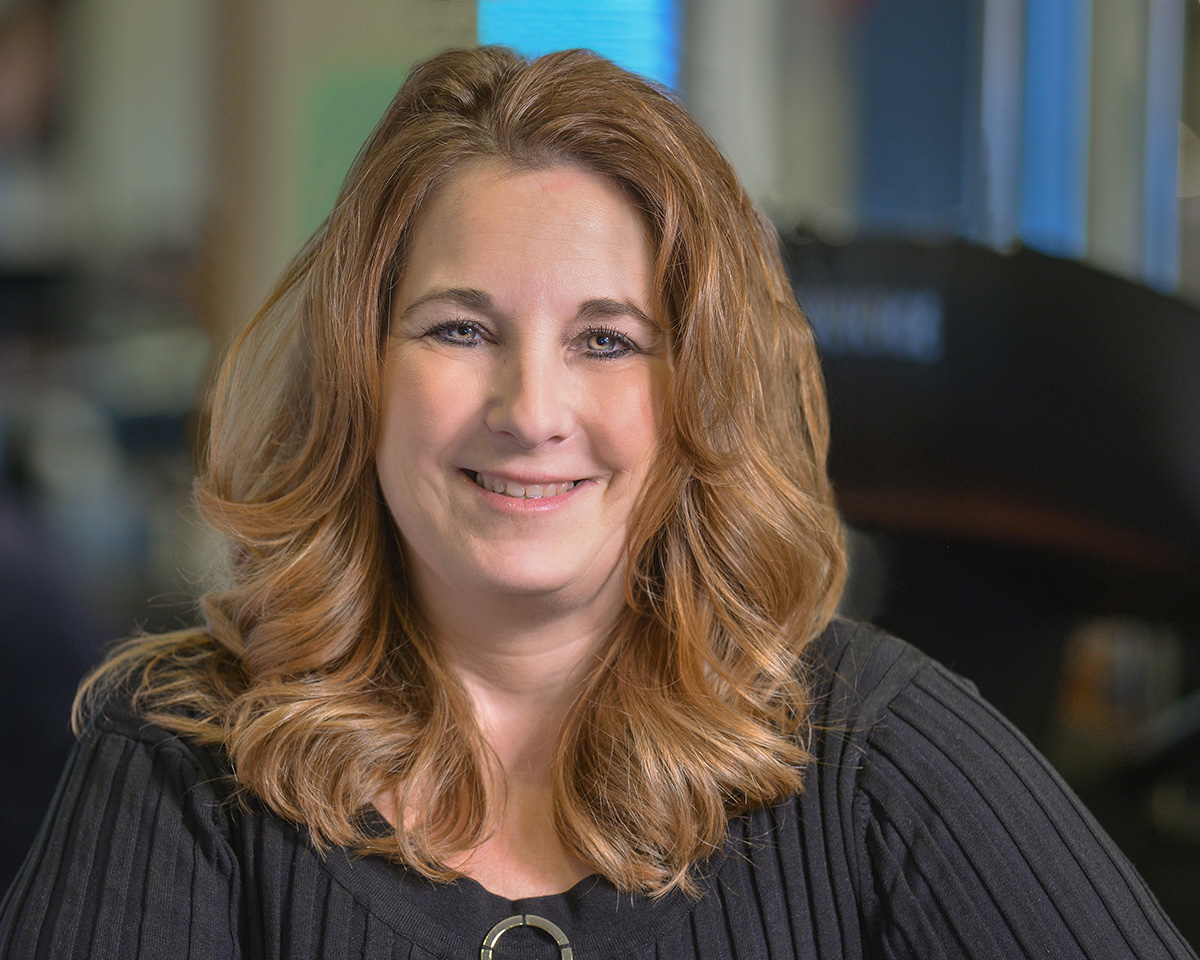 Lattimore Administrative Assistant Teresa S.