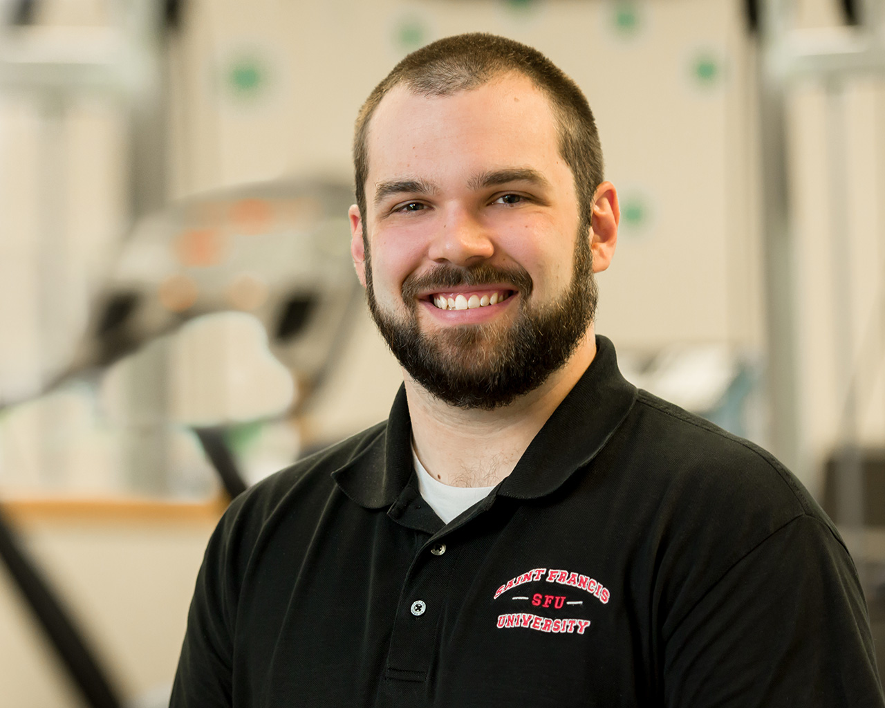 Lattimore Physical Therapist Dan Buzas