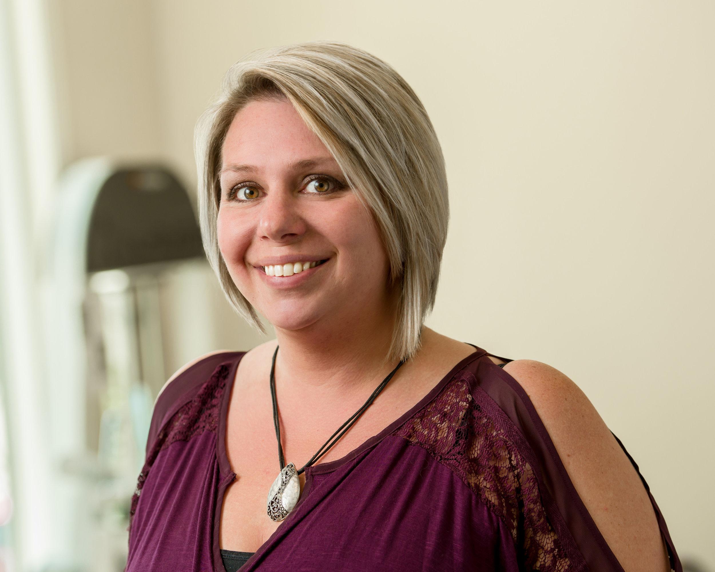 Lattimore Administrative Assistant Sara Evans