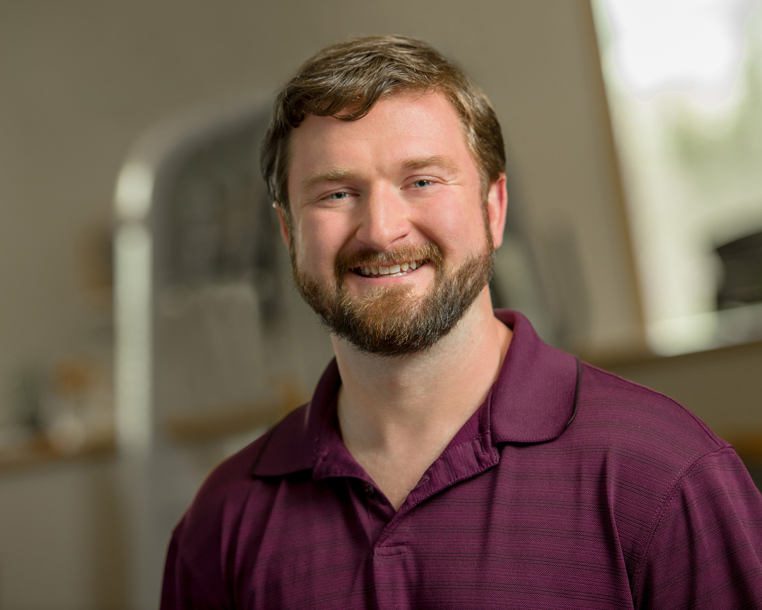 Lattimore Physical Therapist Assistant Andrew Cummings