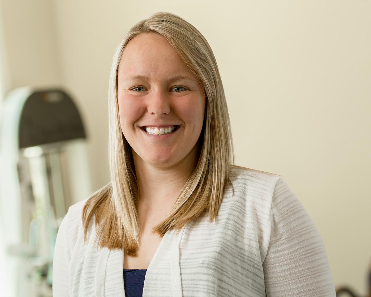 Lattimore Physical Therapist Mcleana Schwab