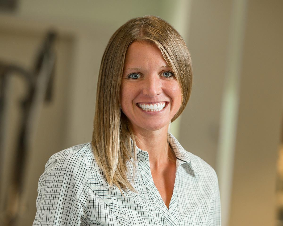 Lattimore Physical Therapist Dawn Sudol