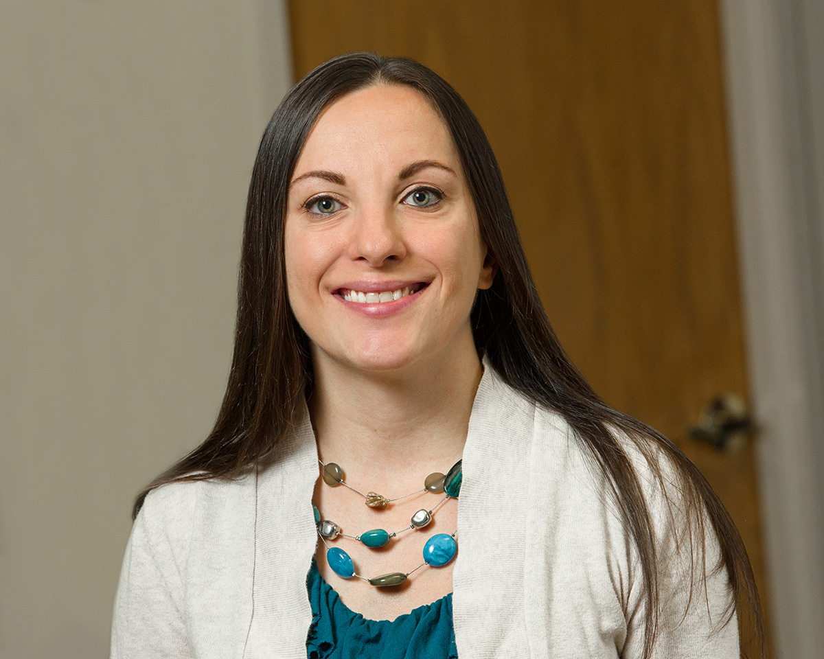 Lattimore Physical Therapist Assistant Juliana Holbrook