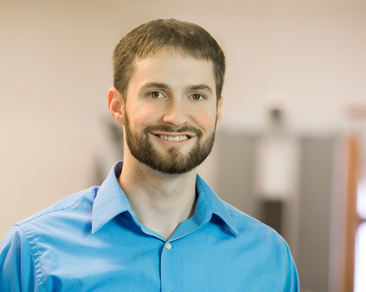 Lattimore Physical Therapist Matt Landon