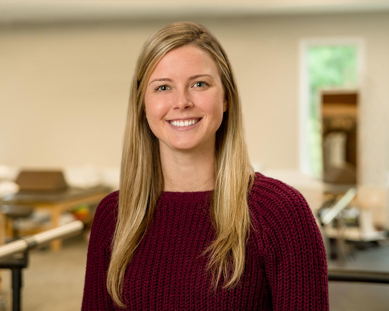 Lattimore Physical Therapist Rachel Lemoine