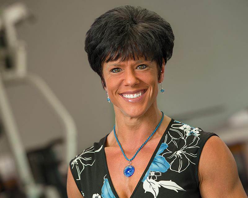 Lattimore Administrative Assistant Nicole Keller
