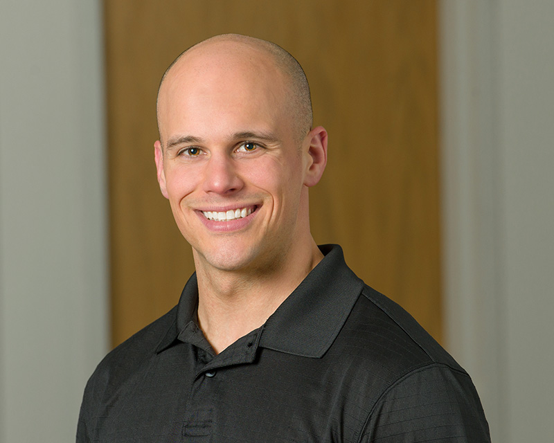 Lattimore Physical Therapist Assistant Dave Bellanca