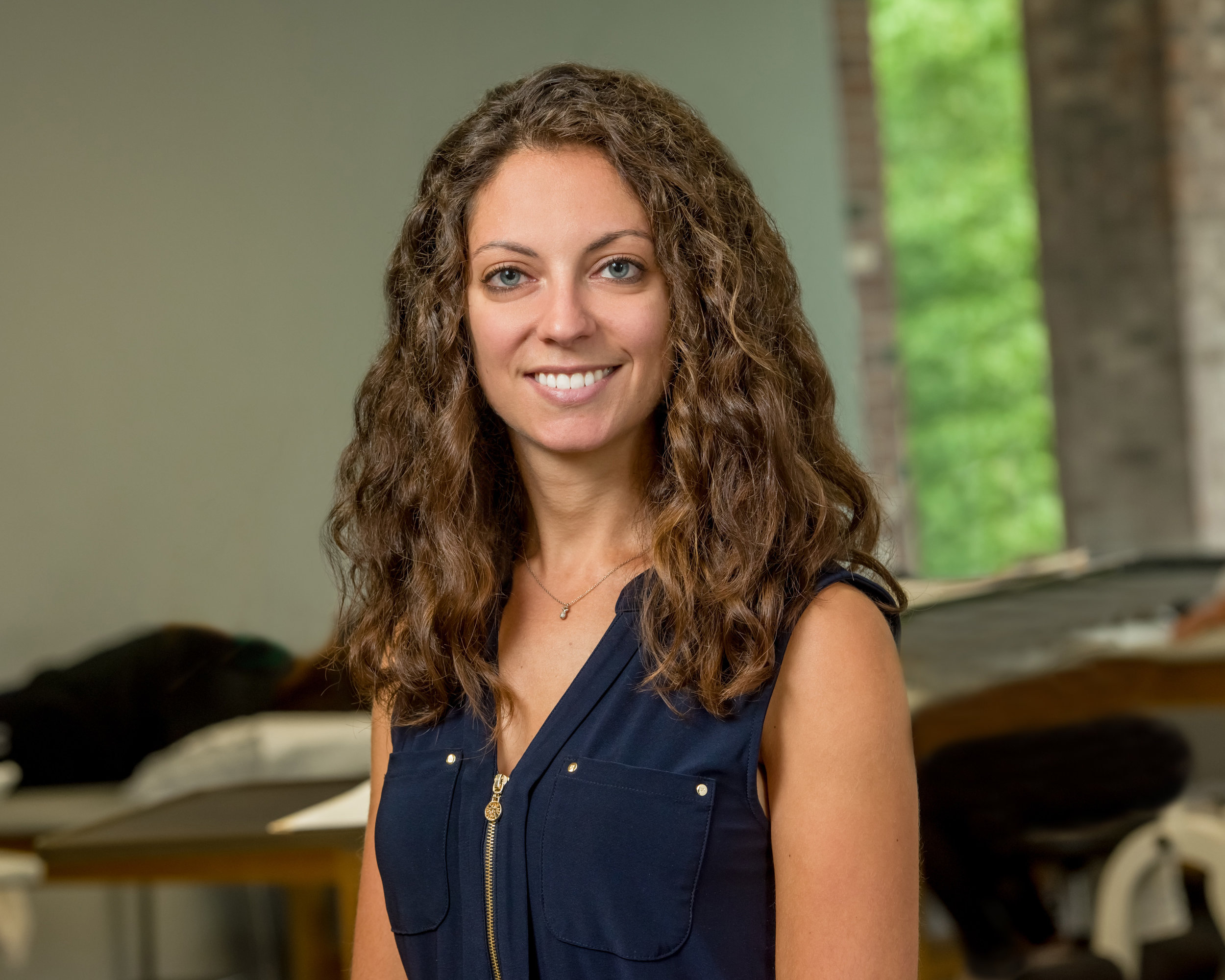Lattimore Physical Therapist Jena Sapere
